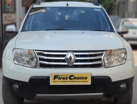 Renault Duster 2013 110PS Diesel RxZ MT for sale in Jaipur