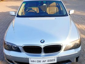 Used BMW 7 Series 730 Ld Signature, 2007, Diesel AT for sale in Pune