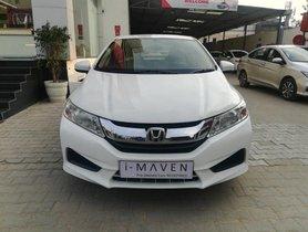 Honda City 2015 i DTec SV MT for sale in Gurgaon