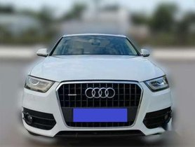 Used Audi Q3 2012 AT for sale in Karnal