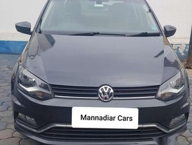 Used Volkswagen Ameo Tdi Highline Plus Automatic, 2017, Diesel AT for sale in Coimbatore