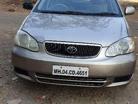 Used 2005 Toyota Corolla H2 MT for sale in Mumbai