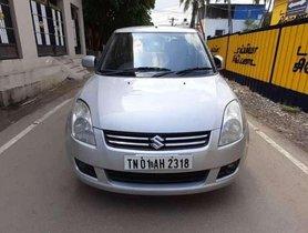 Used Maruti Suzuki Swift Dzire VDI, 2008, Diesel MT for sale in Chennai