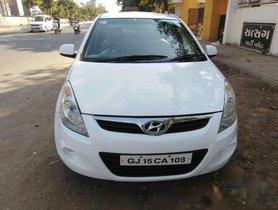Used Hyundai i20 Magna 1.4 CRDi 2011 MT for sale in Vadodara