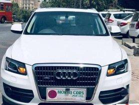 Audi Q5 3.0 TDI quattro Premium Plus, 2012, Diesel AT for sale in Mumbai