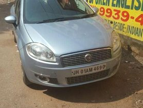 Used 2011 Fiat Linea T-Jet MT for sale in Ranchi