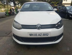 Used Volkswagen Vento Highline Petrol, 2011, Petrol AT for sale in Mumbai