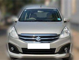 Used 2017 Maruti Suzuki Ertiga VXI CNG MT for sale in Karnal