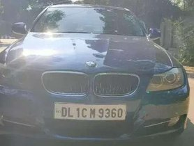 Used BMW 3 Series 2012 320d AT for sale in Gurgaon