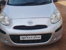 Used 2011 Nissan Micra XE MT for sale in Ajmer