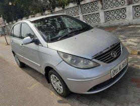Used Tata Indica Vista 2011 MT for sale in Kakinada