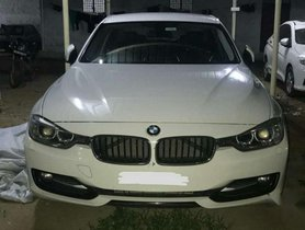 Used BMW 3 Series 320d Highline 2012 AT for sale in Pollachi