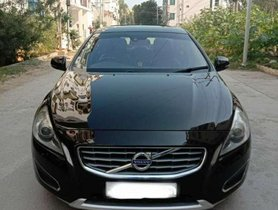 Used 2012 Volvo S60 AT for sale in Hyderabad