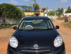 Used 2012 Nissan Micra Diesel MT for sale in Chennai