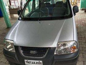Used Hyundai Santro Xing 2005 MT for sale in Madurai