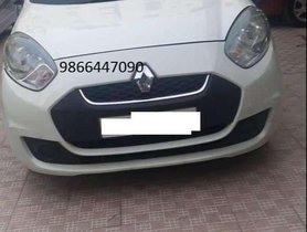 Used Renault Pulse RxL 2015 MT for sale in Vijayawada