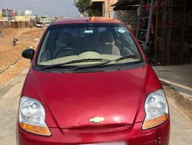 Used Chevrolet Spark 2011 1.0 MT for sale in Chennai