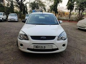 Used Ford Fiesta 2014 MT for sale in Pune