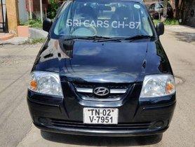 Used 2005 Hyundai Santro Xing XL MT for sale in Chennai