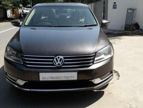 Used Volkswagen Passat Trendline Manual, 2013, Diesel MT for sale in Ahmedabad