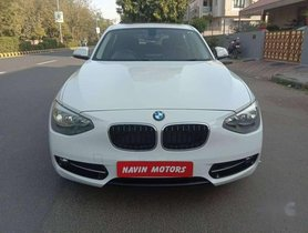 Used BMW 1 Series 2014 AT for sale in Ahmedabad