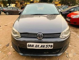 Used Volkswagen Polo 2010 AT for sale in Mumbai