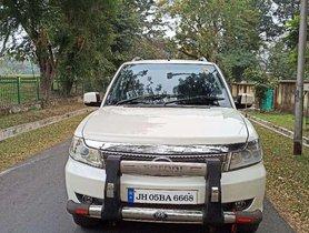 Used Tata Safari Storme EX 2014 MT for sale in Jamshedpur