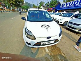 Used Ford Figo 2010 MT for sale in Guwahati at low price
