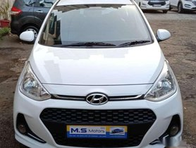 Used 2017 Hyundai Grand i10 MT for sale in Kalyan