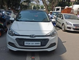 Used 2017 Hyundai i20 Magna 1.2 MT for sale in Mumbai