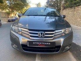 Used Honda City V AT 2010 in Bangalore