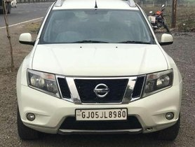 Used Nissan Terrano XV D THP 110 PS, 2015, Diesel MT for sale in Surat