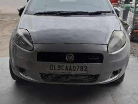 Used Fiat Punto 2010 MT for sale in Saharanpur