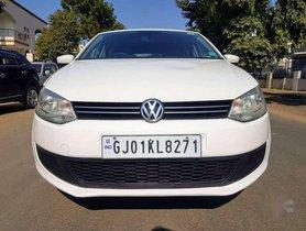 Used Volkswagen Polo Comfortline Diesel, 2011 MT for sale in Ahmedabad