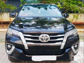 Used Toyota Fortuner 2.8 4X4 Automatic, 2018, Diesel AT for sale in Chandigarh