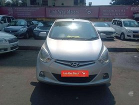 Used 2016 Hyundai Eon Sportz MT for sale in Goregaon