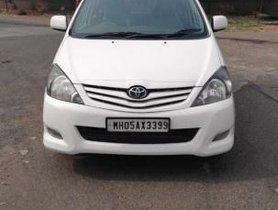 Toyota Innova 2004-2011 2011 MT for sale in Mumbai