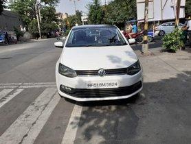 Used 2016 Volkswagen Polo 1.5 TDI Trendline MT for sale in New Delhi