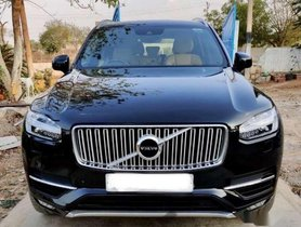 Used Volvo XC90 2016 AT for sale in Secunderabad