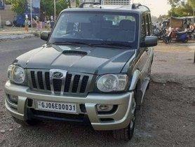 Used 2010 Mahindra Scorpio MT for sale in Vadodara