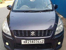 Used 2012 Maruti Suzuki Ertiga ZDI MT for sale in Faridabad