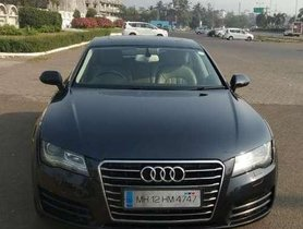 Used Audi A7 2011 AT for sale in Mumbai