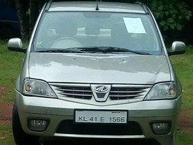 Used 2011 Mahindra Verito 1.5 D6 MT for sale in Thodupuzha