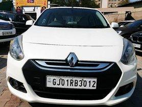 Renault Scala Diesel RxZ 2013 MT for sale in Ahmedabad