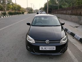2011 Volkswagen Vento Diesel Highline MT for sale at low price in New Delhi