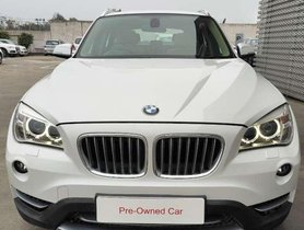 Used 2014 BMW X1 sDrive20d AT for sale in Karnal