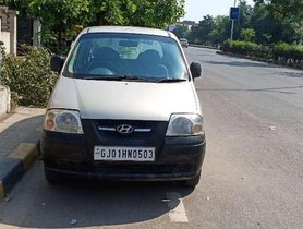 Used Hyundai Santro Xing XL 2007 MT for sale in Ahmedabad