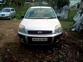 Used Ford Fusion Plus 2009 MT for sale in Cuddalore
