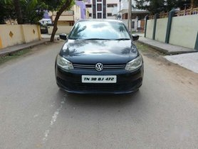 Used 2011 Volkswagen Vento MT for sale in Coimbatore