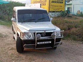 Used 2007 Tata Sumo Victa MT for sale in Vellore
